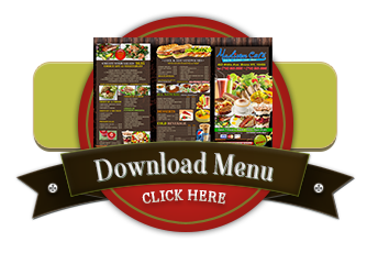 madison cafe  - Download our Menu!